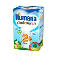 Humana Kindermilch 2+