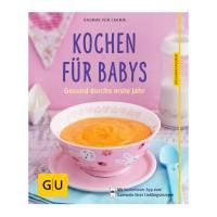 Gu Kochbuch-Kochen für Babys