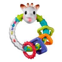Sophie La Girafe Rassel Multistruktur