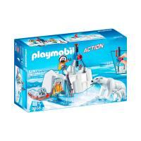 Action 9056 Polar Ranger mit Eisbären