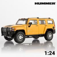 Big Buy Hummer H3 Suv Car In Miniature