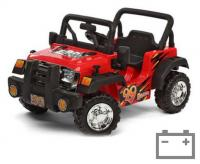 Big Buy Off-Road Toy With Sound