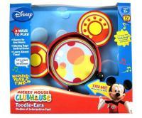 Evomotion Diadema Orejas De Mickey 2 Kg