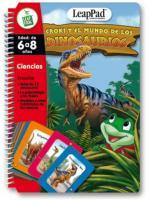 Cefa Croki Und Die Welt Der Dinosaurier Ref.00816