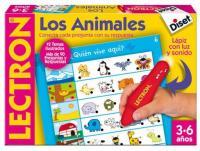 Diset Lernspiel - Tiere