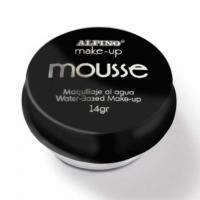 Alpino Make Up Makeup Mousse Blister Black 14 Gr.