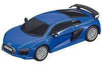 Carrera Audi R8 V10 Plus, Blau