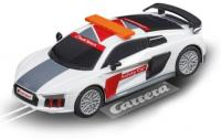 Carrera Cars Go !!!: Audi R8 safety Car
