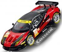 Carrera 1:32 Evolution: Ferrari 458 Italia Gt2 at Racing