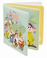 Chicco Bath Book 7 Dwarfs