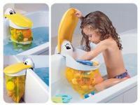 Kids Kit Badezimmer Guardajuguetes Pelicano