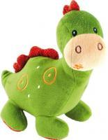 Legler Dinosaur Bear diplodocus