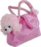 Legler Poodle In Bag trixi