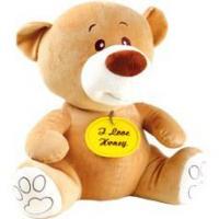 Legler Teddy Bear bib