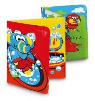 Play Wow Badezeit - Soft Book