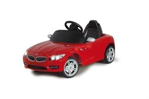 JAMARA Elektroauto Ride-on BMW Z4 rot 40Mhz