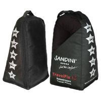 SANDINI TravelFix Kids Microfaser